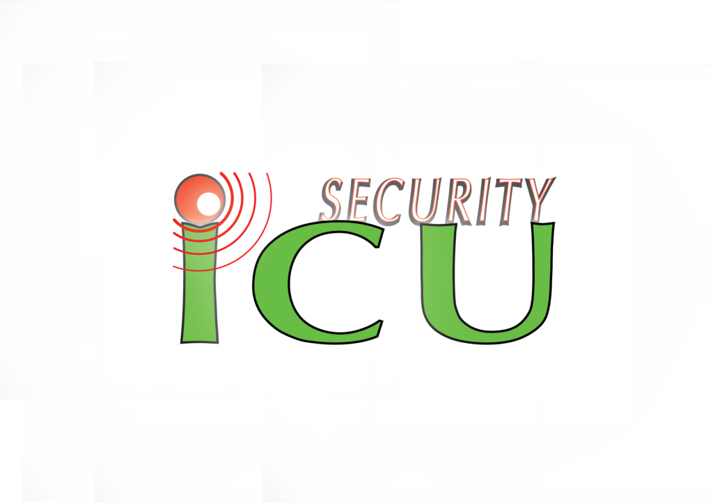 ICU-Security Logo